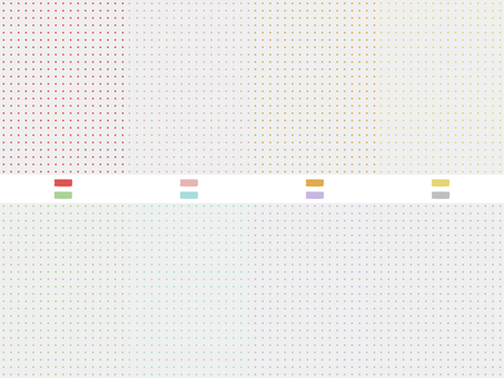 Pindot pattern no.1 (8 colors)