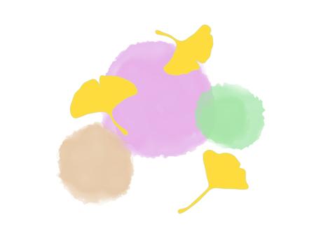 Ginkgo 1