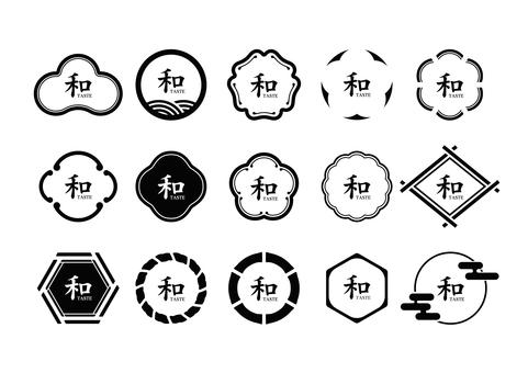 Japanese taste mark