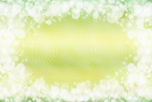 波光粼粼的波浪黃金