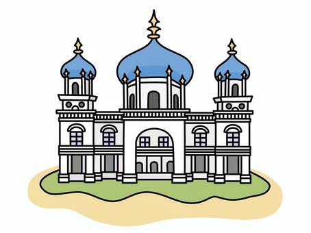 阿拉丁宫殿