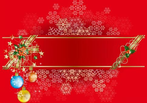 聖誕節和雪花18