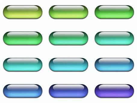 水色按鈕_1:3種尺寸12種冷色