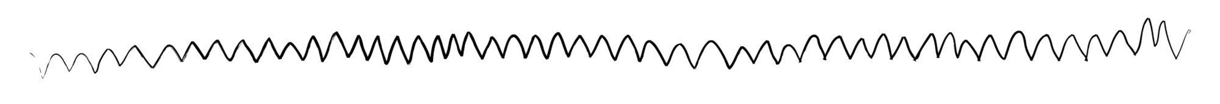 鋸齒線 - 線