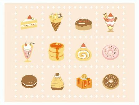 Dessert ②