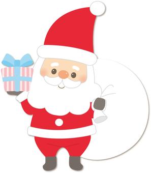 聖誕節_聖誕老人