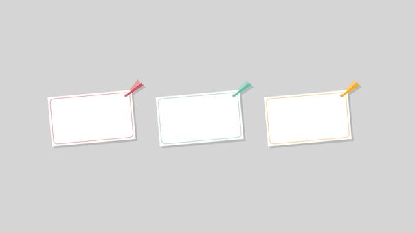Design Parts ● Cards