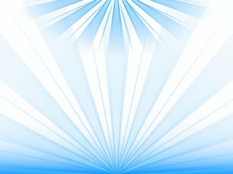 輝く壁紙・青