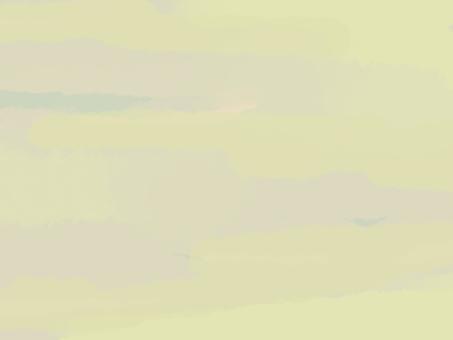 背景-日本黃色米色