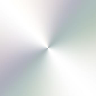 方形金屬彩虹背景