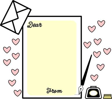 Letter letter