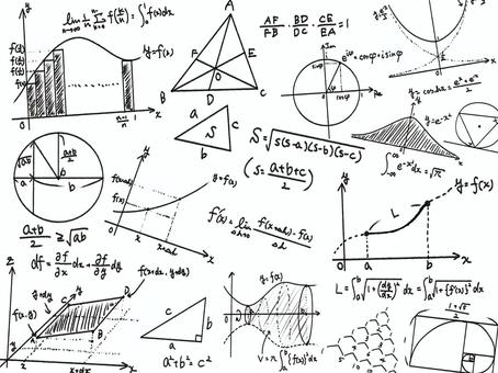 数式背景(図多め)