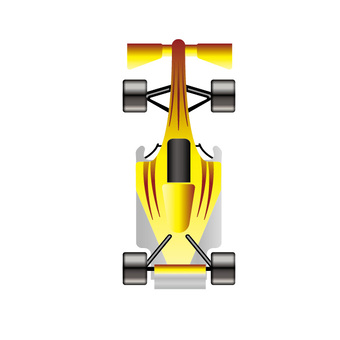 方程式賽車頂(2)