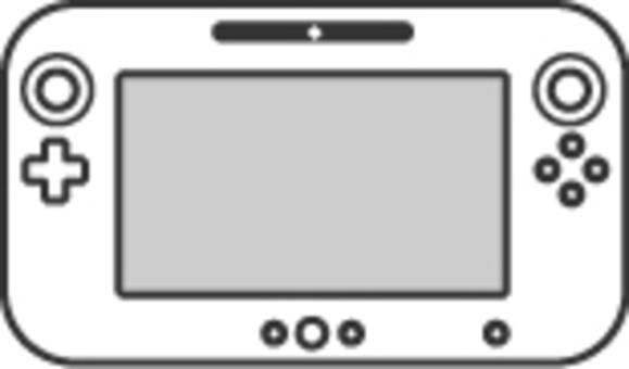 電視遊戲控制器
