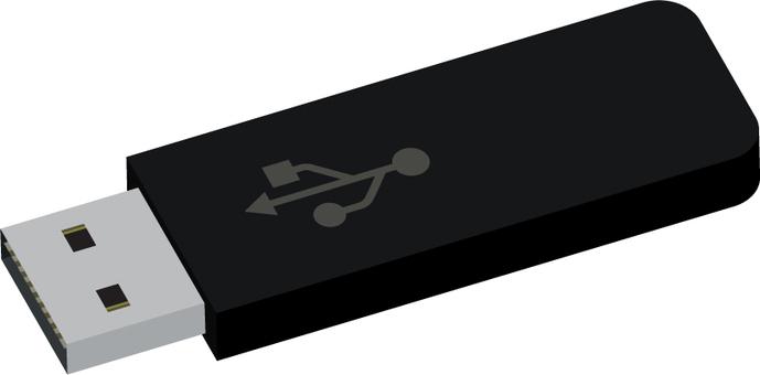 USB_斜