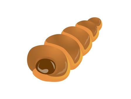 チョココルネ