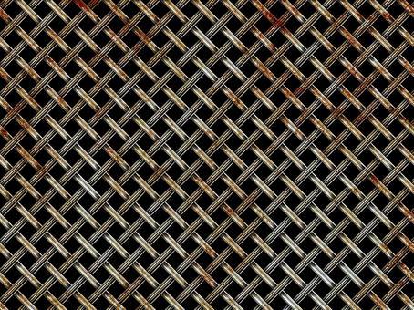Wire mesh 02