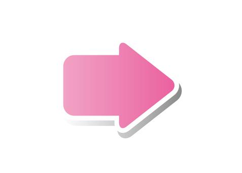 右箭頭(粉紅色)