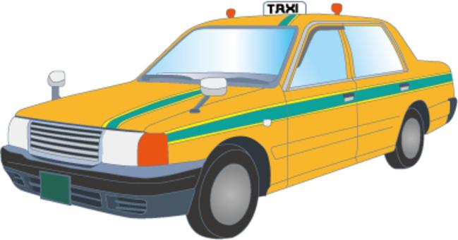 出租車05