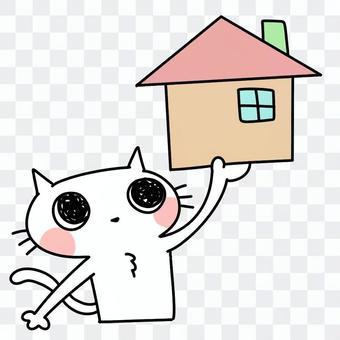 擁有房子,擁有房屋,財產