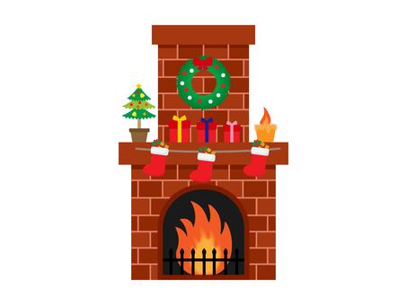 Christmas illustration 2
