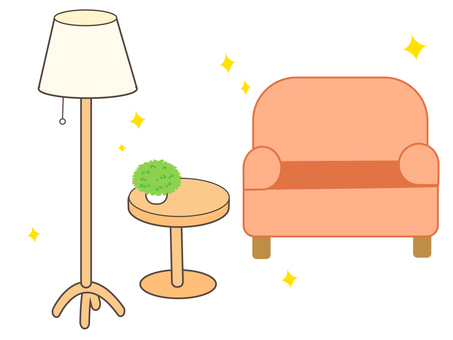 Furniture-Relax-set