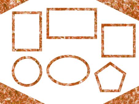 天然石材框架3