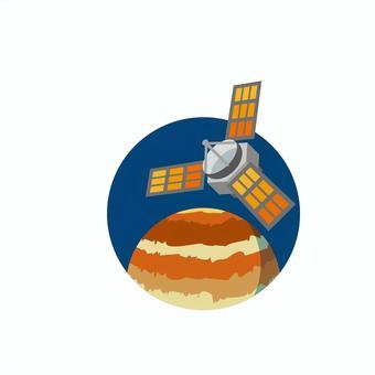 人工衛星4