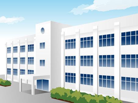 學校建築4