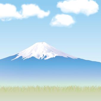 Mount Fuji _ Quartet