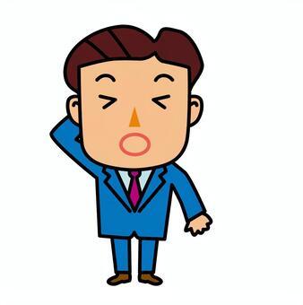 People - Businessman -18