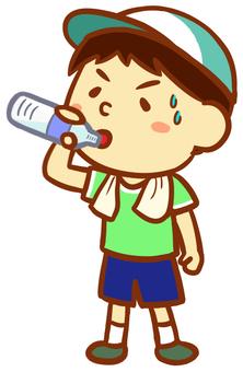 Schoolboy (water supply)