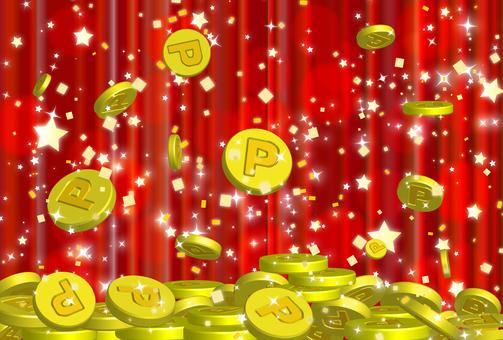 點金幣脆脆的框架9