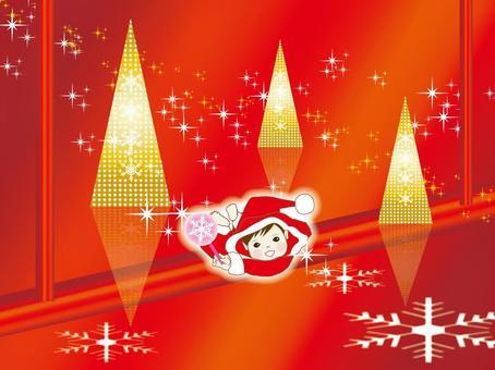 寶貝的聖誕節3