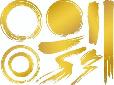 Various a _ dark gold _ cs