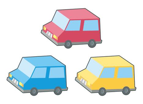 汽车/汽车