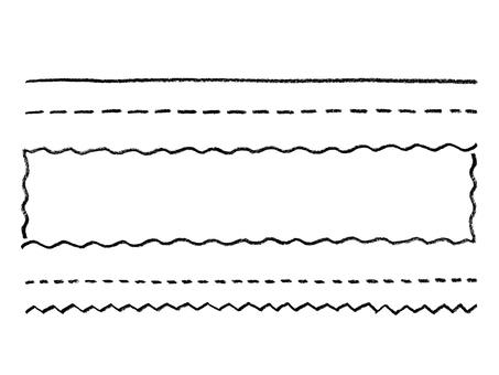 鉛筆手繪鋼絲刷01 [CS5]重新發布
