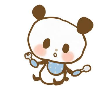 熊貓寶寶5