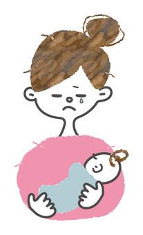 [Odango] Childcare Neurose