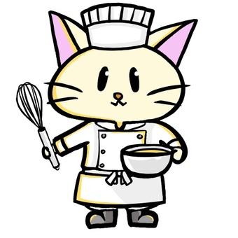 Preparation of delicious food