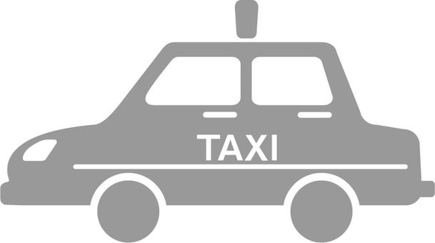 出租車側身部分2