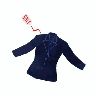 Sale jacket