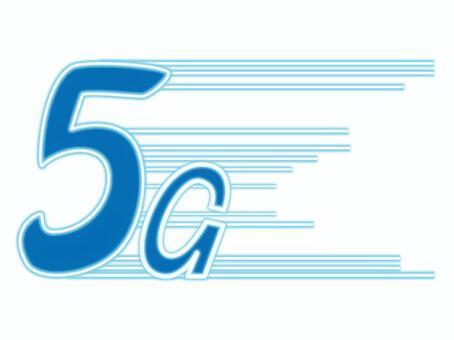 5G data communication
