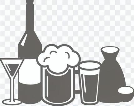 酒精酒第1部分