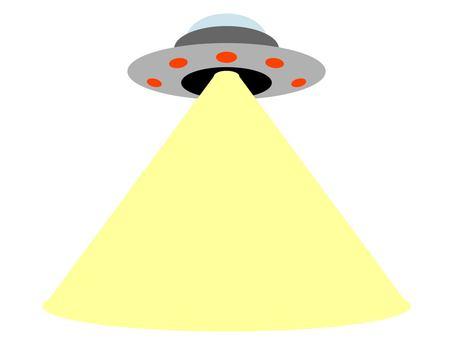 UFO 外星人 殖民地 外星人