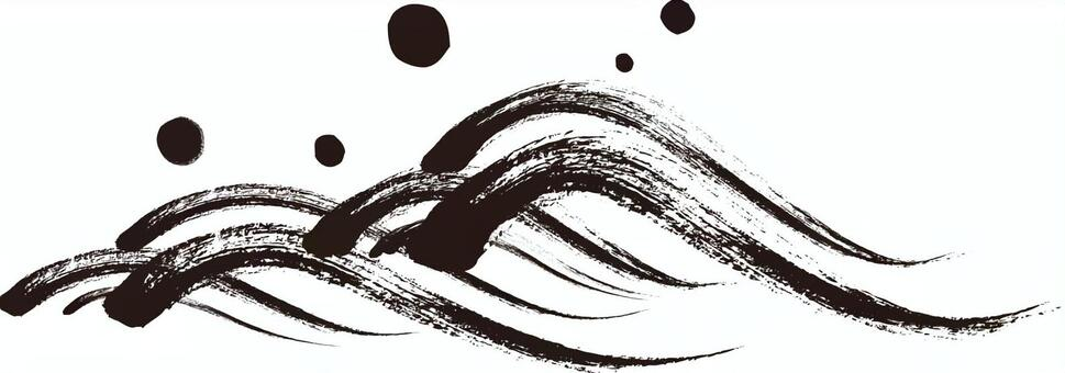 Wave e_ black _v8