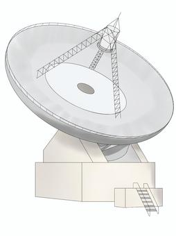 射電望遠鏡