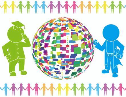 地球和人民