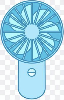 小風扇、手提風扇、手提風扇