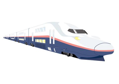 上越新幹線 E4 系列 MAX